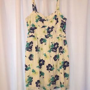 AEO short dress